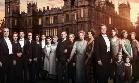Downton Abbey - Michelle Dockery