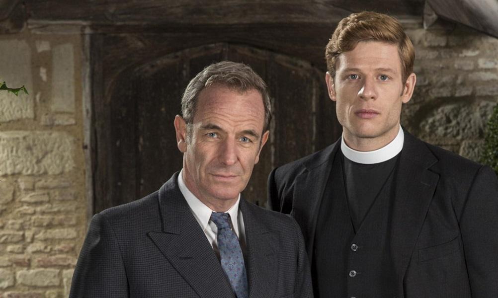 Grantchester: ci sarà una quarta stagione del period drama con James Norton