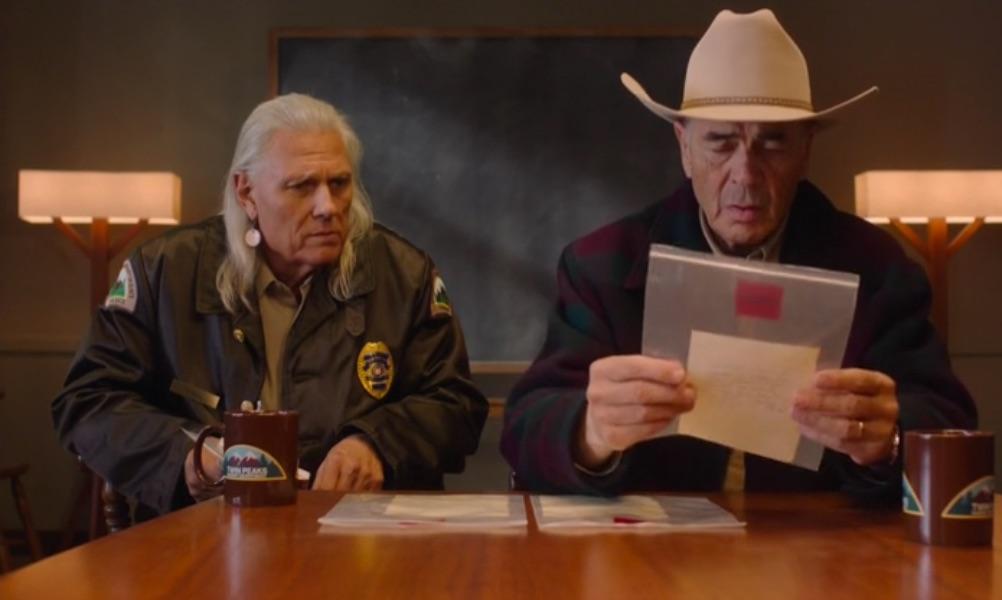 Twin Peaks: la settima puntata è strettamente collegata alla serie originale