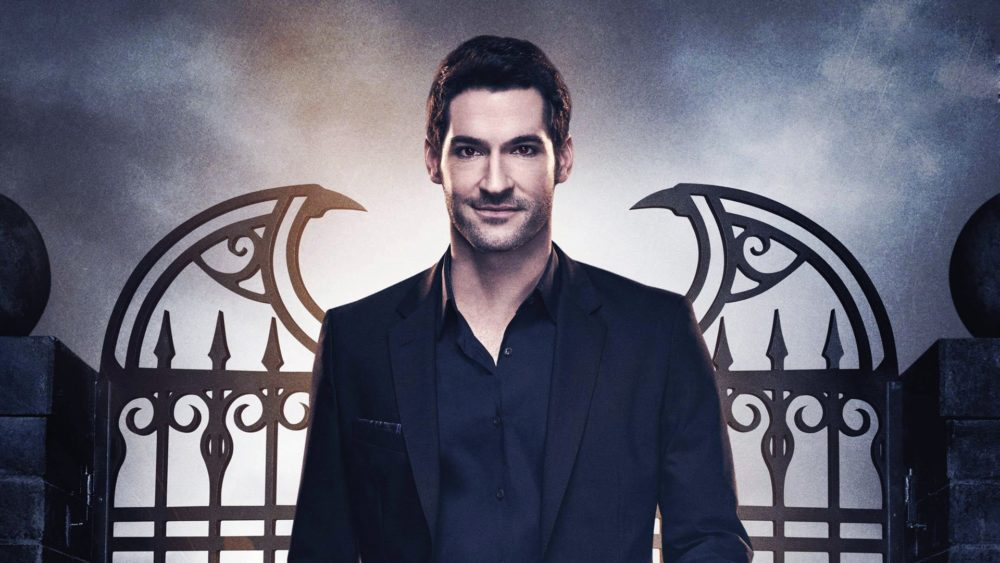 Tom Ellis: 12 curiosità sull'attore protagonista di Lucifer