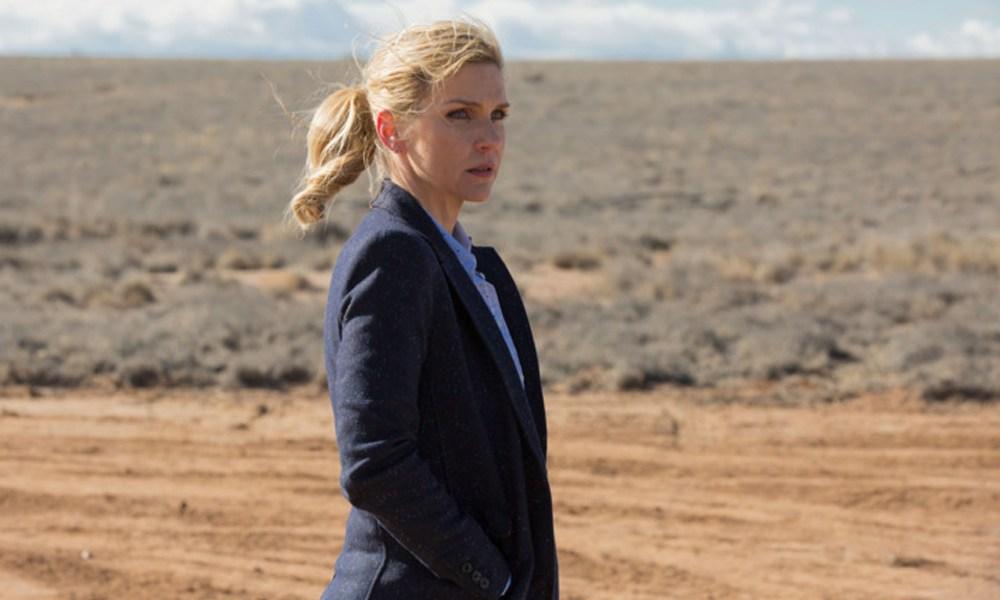 Rhea Seehorn in Better Call Saul