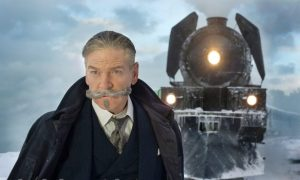 assassinio sullorient express kenneth
