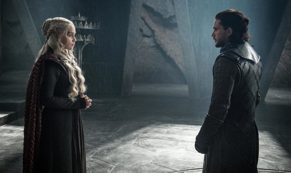 Game of Thrones e la Nothern Fool Fallacy: Jon Snow tradirà Daenerys?