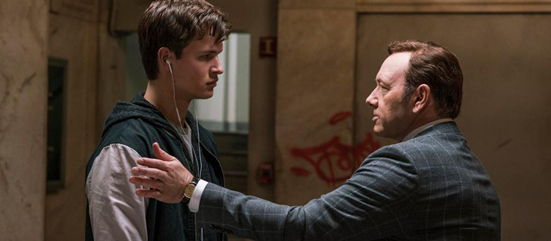 kevin spacey ansel elgort