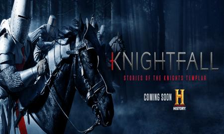 knightfall history