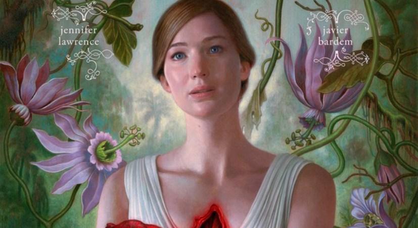 mother!_Jennifer Lawrence