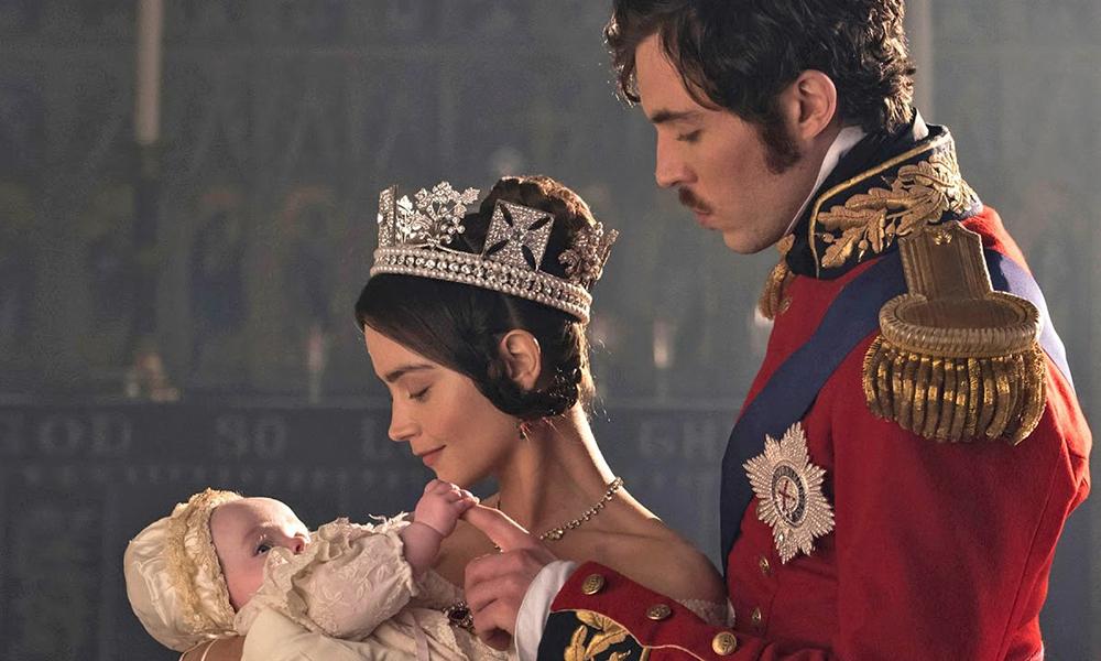 Victoria: Il cast parla della seconda stagione, in onda da stasera su ITV