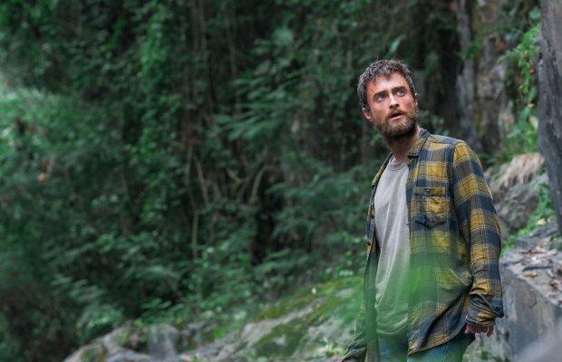 Daniel Radcliffe protagonista selvaggio nel trailer del ...