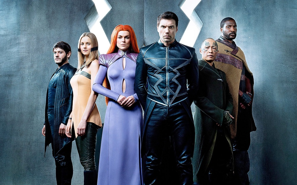 Inhumans: prime impressioni sul nuovo prodotto Marvel
