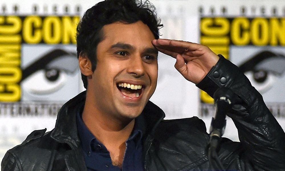 The Big Bang Theory: Kunal Nayyar parla della possibile chiusura