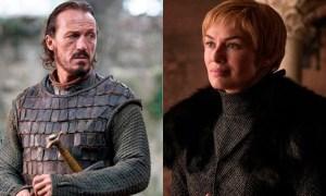 Game of Thrones, lena headey jerome flynn