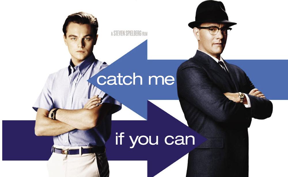 Prova a prendermi: Tutte le cose che (ancora) non sapete del film con Leonardo DiCaprio