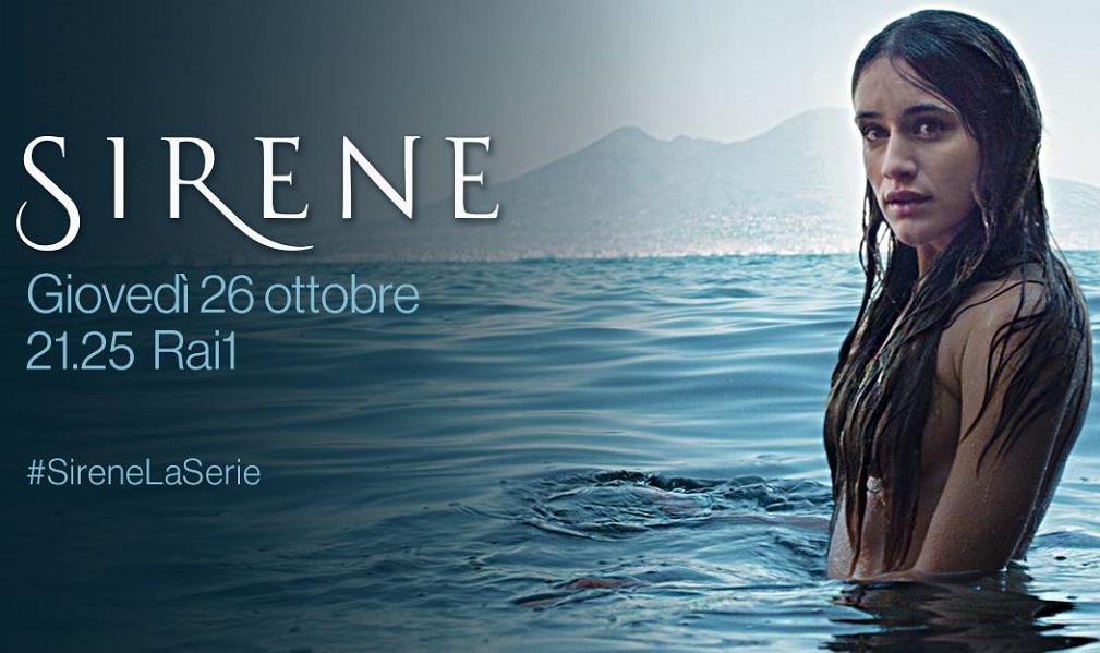 Sirene : Il trash onesto di Rai 1 - Recensione del primo episodio