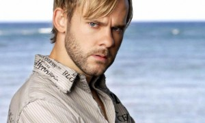 Bite Club: Dominic Monaghan di Lost nella serie tv australiana