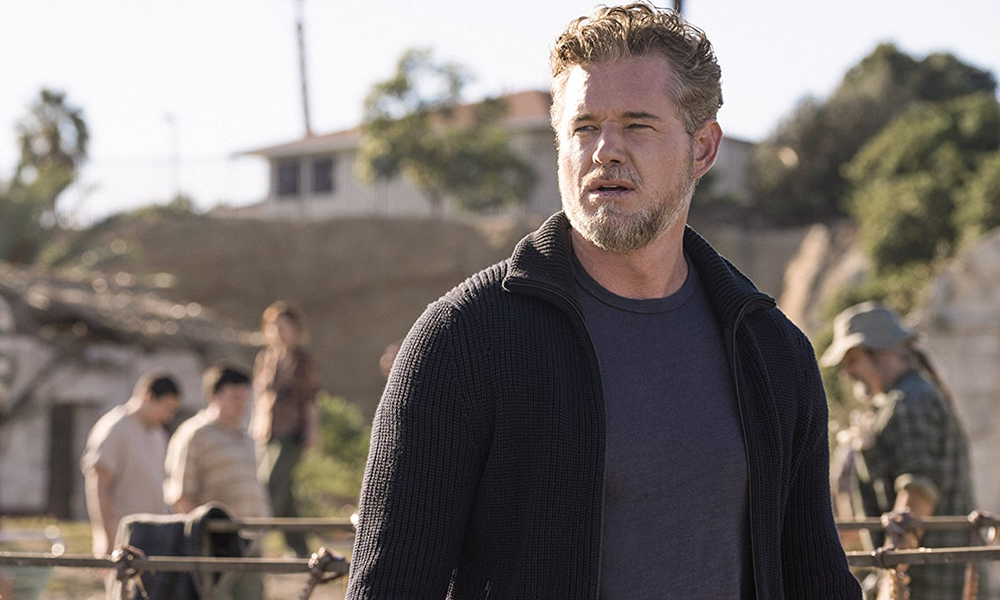 The Last Ship: Eric Dane e Rebecca Gayheart divorziano