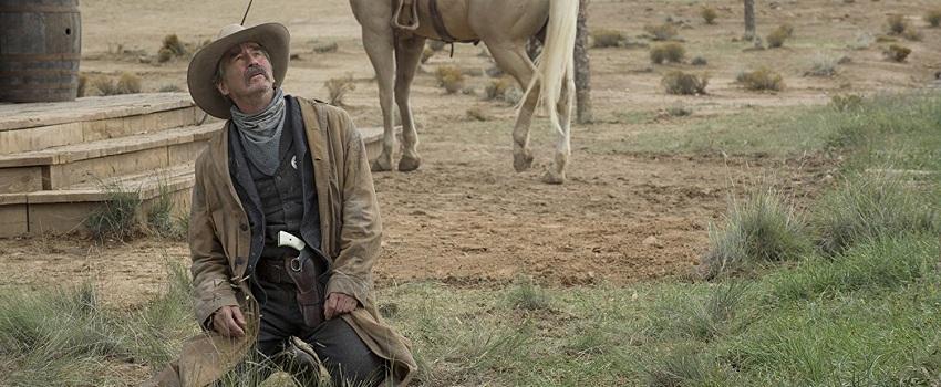 Godless e il western secondo Netflix