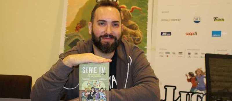 Marino - Il mio secondo dizionario delle serie tv cult 2