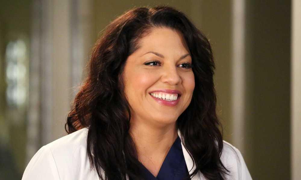 Grey's Anatomy: Sara Ramirez non si è pentita di aver lasciato la serie