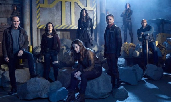 Marvel Agents of Shield quinta stagione