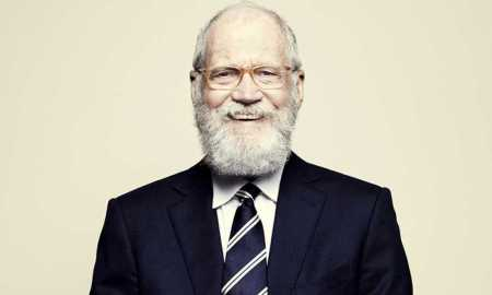 David Letterman Netflix