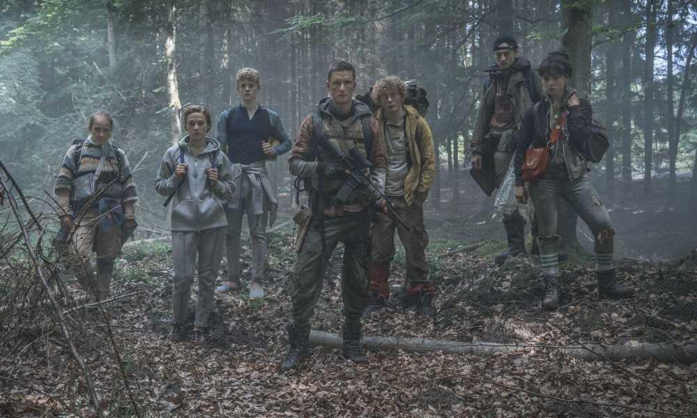 The Rain: 5 buoni motivi per recuperare la serie tv catastrofica di Netflix