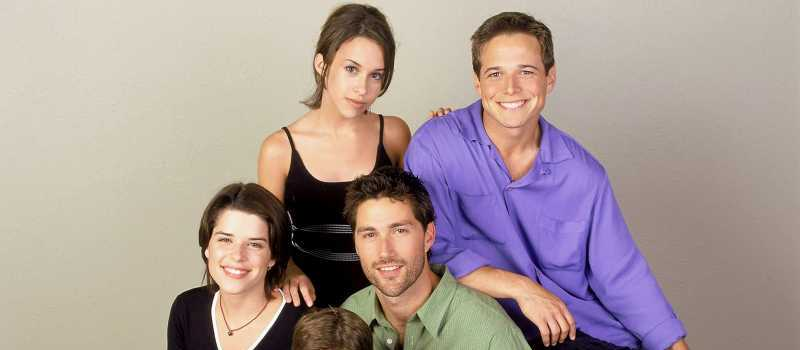 PARTY OF FIVE serie tv