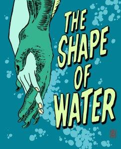 The Shape of Water - La Forma dell'Acqua