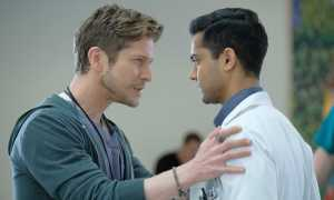 The Resident seconda stagione