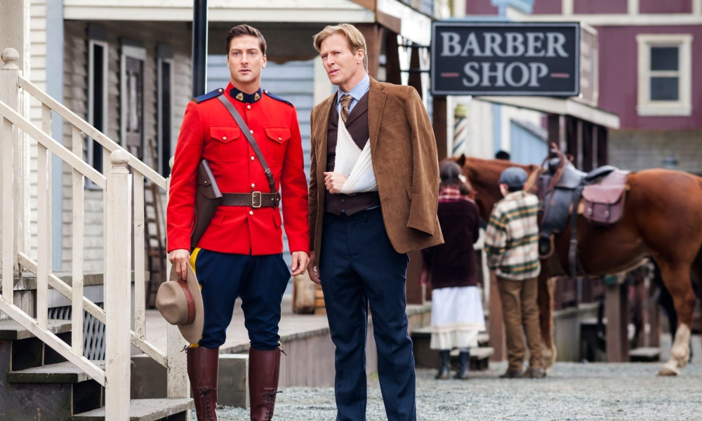 When Calls the Heart – Quando chiama il cuore: Jack Wagner parla di Daniel Lissing e del futuro della serie tv