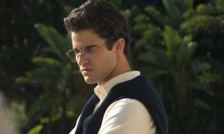 darren criss. the assassination of gianni versace