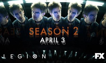 legion aubrey plaza season 2