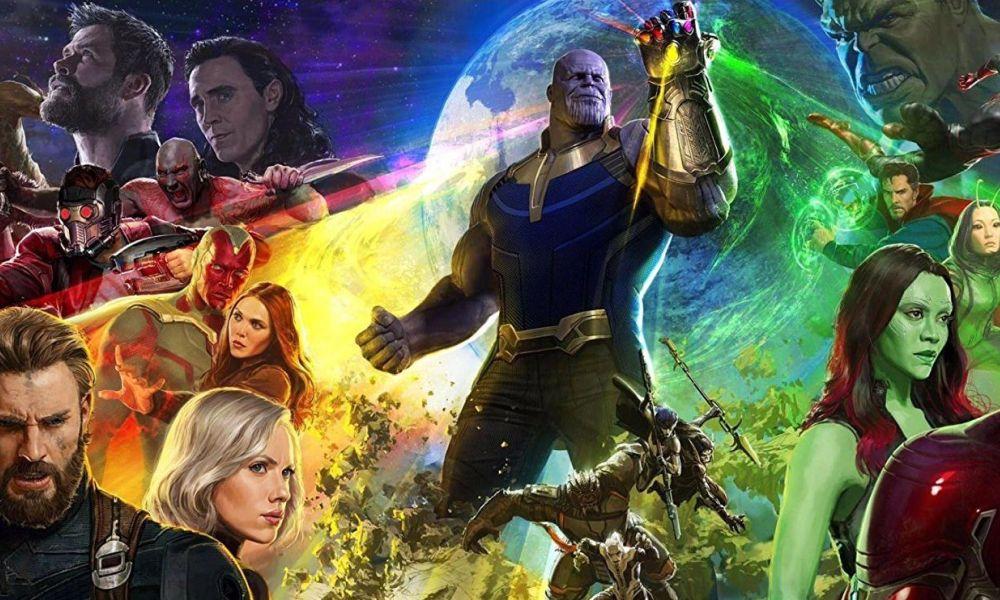 Avengers Infinity War: Tutti i personaggi confermati nei film sui Vendicatori