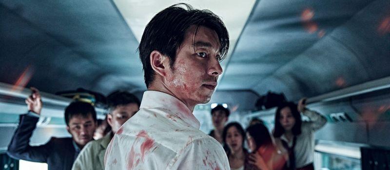 Far East Film Festival 20 - Train to Busan