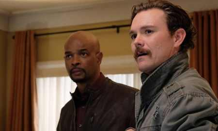 lethal weapon - Clayne Crawford