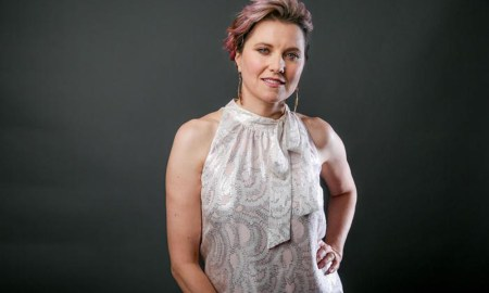 Lucy Lawless Napoli Comicon