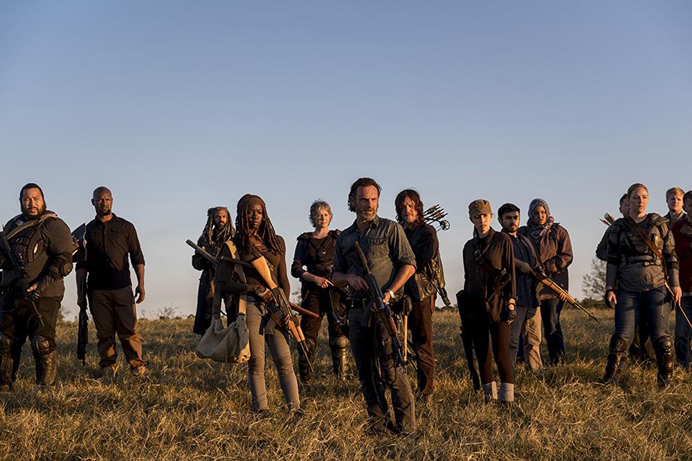 The Walking Dead: un indizio cruciale potrebbe indicare la fine della serie