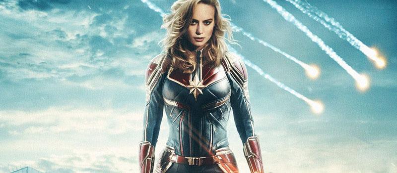 avengers infinity war brie larson