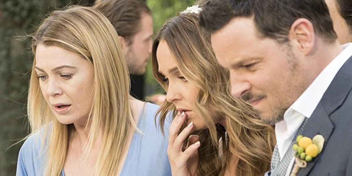 Grey's Anatomy ed un finale di stagione fiabesco - Recensione episodio 14.24
