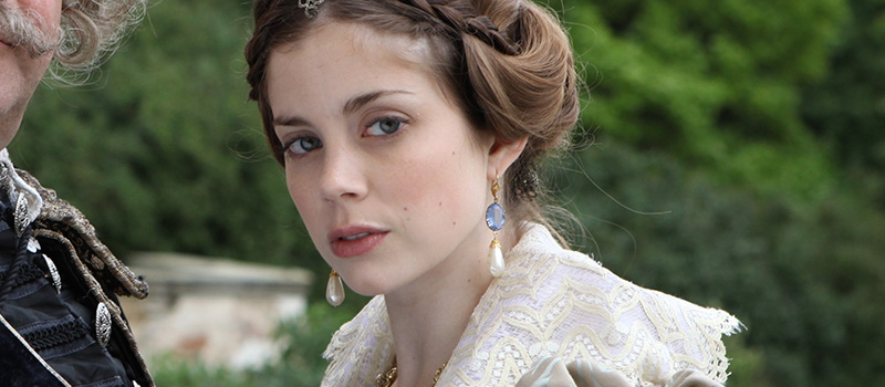 spanish princess