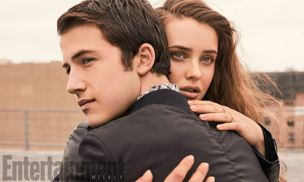 Tredici - 13 reasons why: Clay e Hannah