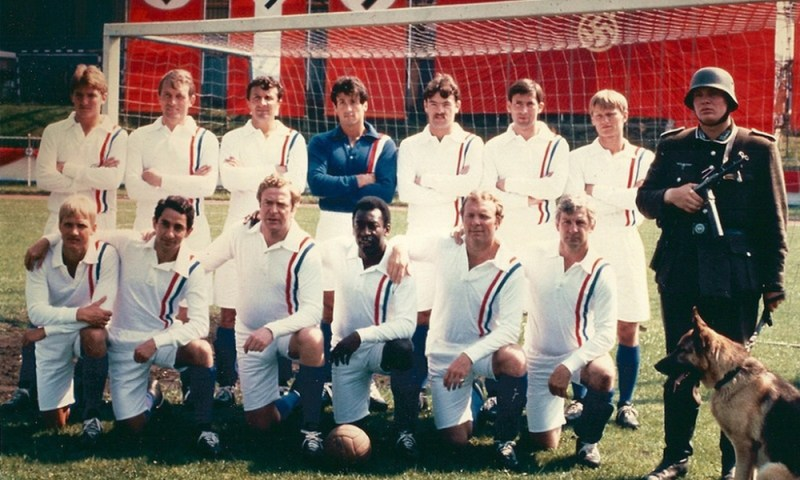 Escape to Victory - Fuga per la vittoria
