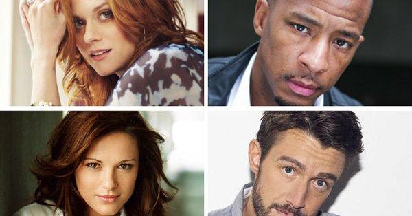 One Tree Hill: alcuni membri del cast si riuniscono per il nuovo film di Natale