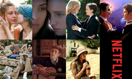 film LGBT da vedere su Netflix