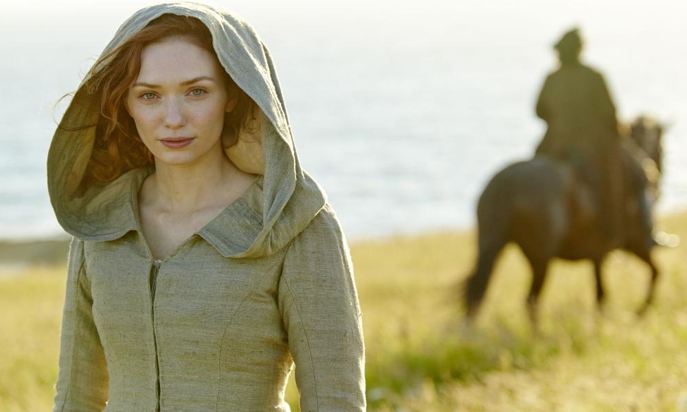 Eleanor Tomlinson: 10 cose che non sapete sulla protagonista del period drama Poldark