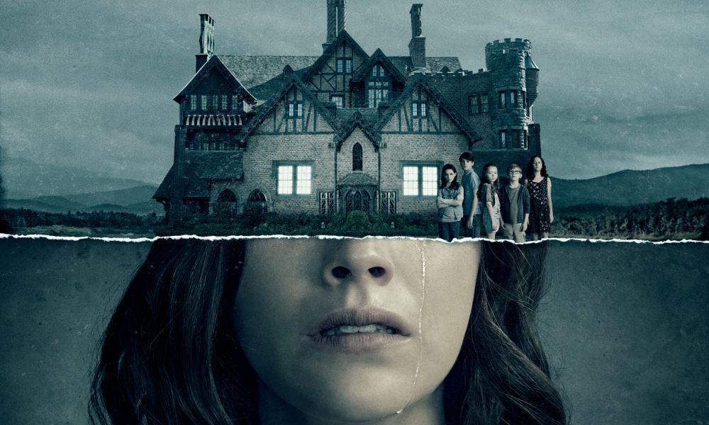 The Haunting of Hill House: Le immagini e il Trailer della serie horror disponibile su Netflix dal 12 ottobre