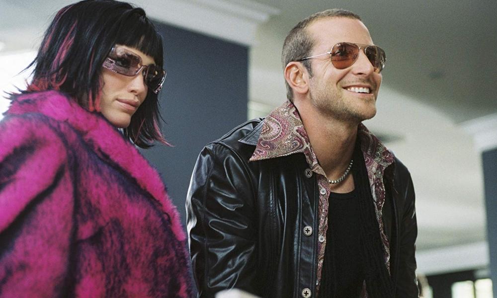 Bradley Cooper in Alias