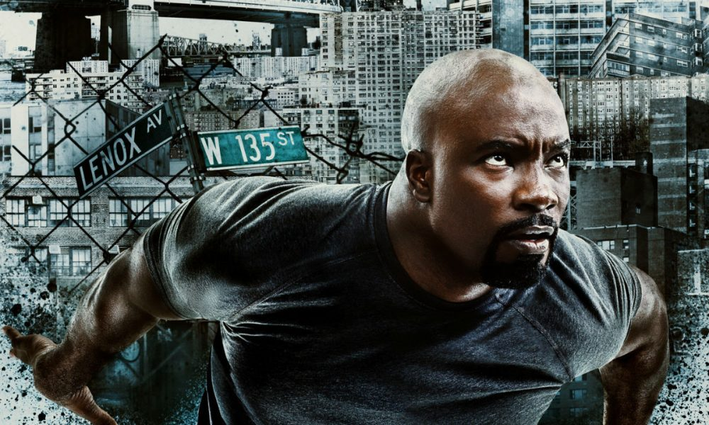 Netflix ha cancellato le serie TV Marvel Iron Fist e Luke Cage per Heroes for Hire?