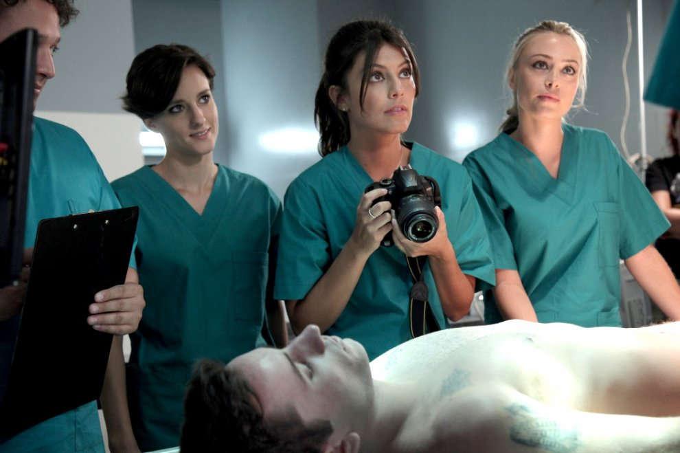 L'allieva: 5 buone ragioni per recuperare la serie TV con Lino Guanciale e Alessandra Mastronardi