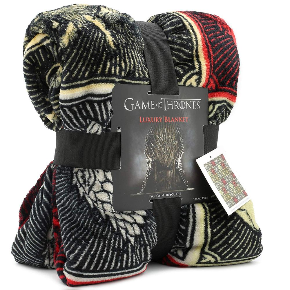game of thrones coperta