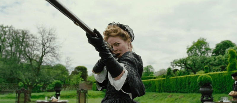 nominations golden globes 2019 the favourite